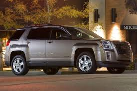 used 2013 gmc terrain for sale pricing u0026 features edmunds