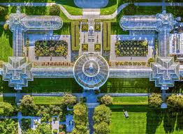 the view from above awe inspiring aerial shots show us landmarks