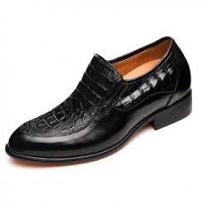 Wedding Shoes Luxury Luxury Men Elevator Shoes Designer Height Increasing Wedding Shoes