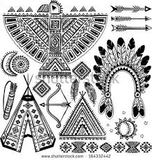 98 best american native tattoo images on pinterest drawings