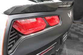 carbon fiber corvette beautiful carbon fiber c7 exterior parts accessories