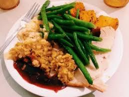 the wesleyan argus bon appé hosts annual usdan thanksgiving