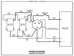 homelite ps9c3501a powerstroke 3 500 watt generator parts diagram