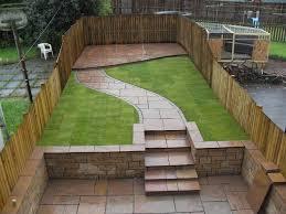 Tiered Garden Ideas Small Tiered Garden Ideas Fearless Gardener
