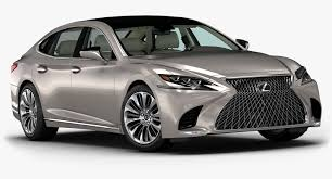 lexus is two door 2018 lexus ls 500 3d model turbosquid 1159433
