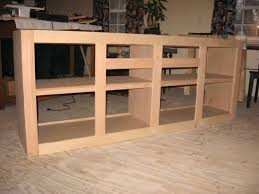 Kitchen Cabinet Construction Plans by Build Kitchen Cabinets From Scratch Everdayentropy Com