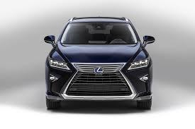 lexus nx new york auto show 2016 lexus rx 450h hybrid is finally unveiled at 2015 new york