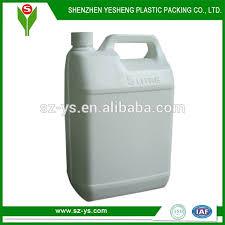 Plastic Bottles And Liquid Storage - 5 liter hdpe bottles 5 liter hdpe bottles suppliers and