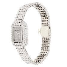 cartier tennis bracelet diamonds images Cartier diamond bracelet watch manfredi jewels jpg