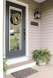 Home Colors 2017 by Our Exterior House Paint Colors Winchester Behr And Mermaid