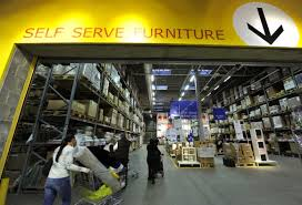 Ikea In India Ikea Plans To Set Up Several Stores In India Rediff Com Business