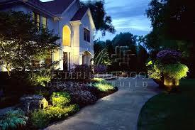 Volt Led Landscape Lighting 12 Volt Led Landscape Lighting Kits Lighting Led 6 Light Landscape