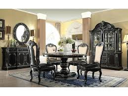 gold dining table set gold living room set high quality luxury design antique gold dining