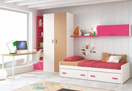 chambre fille avec lit mezzanine lit a etage avec bureau fabulous lit mezzanine quax quarr avec