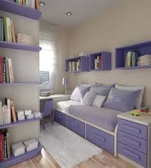 The  Best Purple Teen Bedrooms Ideas On Pinterest Paint - Colors for small bedroom