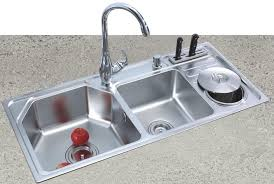 Large Stainless Steel Kitchen Sinks  Large Kitchen Sinks Design - Large kitchen sinks stainless steel
