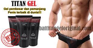 jual titan gel di bandung cod titan gel original
