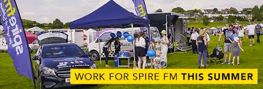 Spire Fm Whats On In Spire Fm Work For Spire Fm This Summer