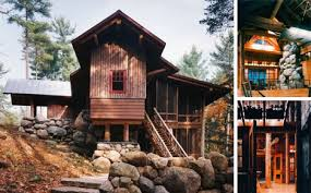 rustic contemporary homes rustic log cabin homes rustic modern rural retro u003d 6 forest