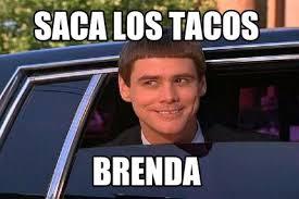 Brenda Memes - meme maker saca los tacos brenda