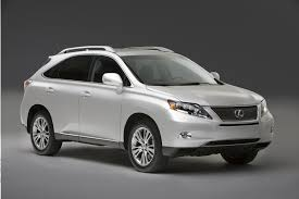 lexus rx model year changes 2010 lexus rx 450h conceptcarz com