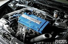 Is The Honda Civic Si Turbo 1995 Honda Civic Hawaiian Punch