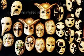 venetian carnival masks italy venice venetian carnival masks photo by j rabindra