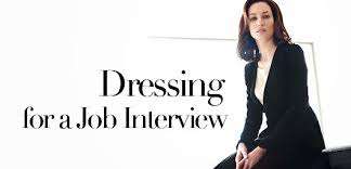 dressing for a job interview womens interview attire