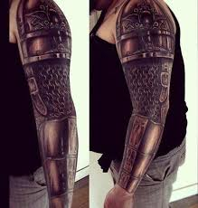 35 best arm tattoos for men