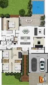 create a house floor plan 2d colour floor plan for a building company sol