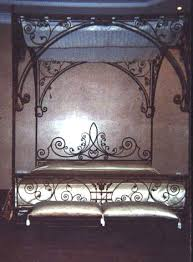 wrought iron bed hand forged iron bed set wrought iron headboard bed