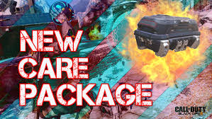 new care package new care package system black ops 3 black ops 3 gameplay