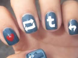 33 cute simple nail designs picsrelevant