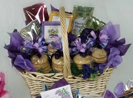 cookie gift basket caravan specialty gift baskets