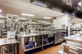 Hospital Kitchen Design Facility Design Project Of The Month Woodland Café And Kitchen