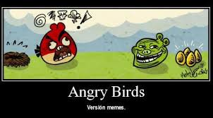Angry Birds Memes - angry birds comics meme memes