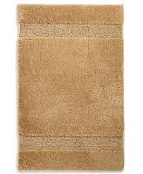 Martha Stewart Bathroom Rugs Bath Rugs And Mats Macy S