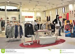 women u0027s fashion clothing store editorial image image 21951770