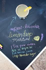 lemon drop martini pear lavender lemon drop martini u2014