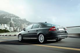 s80 2003 the refreshed volvo s80 unveiled at the geneva motor show