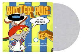 Butter Rug Slipmats by Scratch Dj Equipment U2013 Studio Scratches