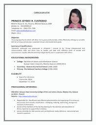 Best Teacher Resume Example Livecareer by Best Teacher Resume Example Livecareer Job Examples For Highschool