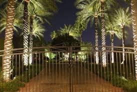 Yard Lighting Phoenix Landscape Lighting Design And Install Decorative Yard