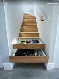 stair step drawers a pile is not
