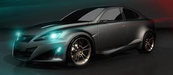 lexus performance parts 2009 lexus is f conceptcarz com