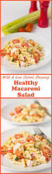 classic pasta salad healthy macaroni salad neils healthy meals