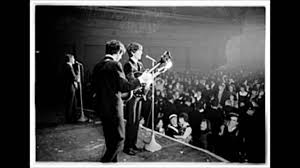 the beatles live at winter gardens theatre november 16 1963