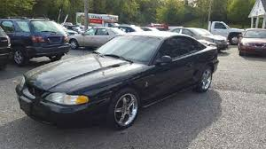 1990 mustang gt cobra 1994 ford mustang for sale carsforsale com