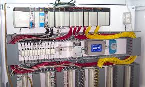 plcs hardwired in panelboard curtesy of richmond engineering