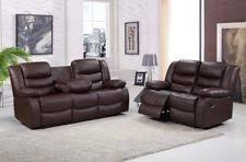 3 2 Leather Sofa Deals Sofas Armchairs U0026 Suites Ebay